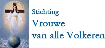 Stichting Vrouwe van alle Volkeren, Amsterdam