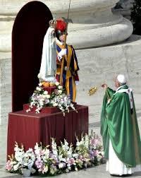 Toewijding Fatima
