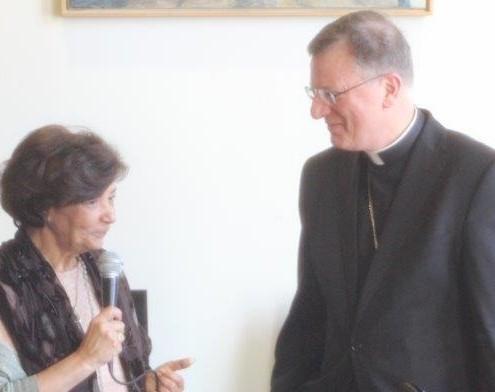 Mgr. J. Hendriks
