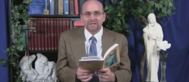Mark Miravalle video